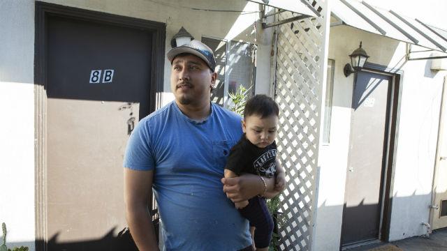 Διαδεδομένη Εξώσεις Που Αναφέρθηκαν Πριν Καλιφόρνια Ενοικίαση Καπ Νόμος Παίρνει Επηρεάζουν Ιαν. 1
