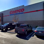 Costco parking lot in Chula Vista was scene of incident that led to man's arrest.