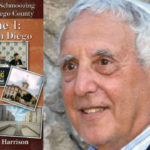 Author Don Harrison and his new book.