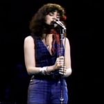 "Linda Ronstadt in a scene from ""The Sound of My Voice"""