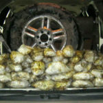 Meth bundles found inside SUV stopped on Interstate 8