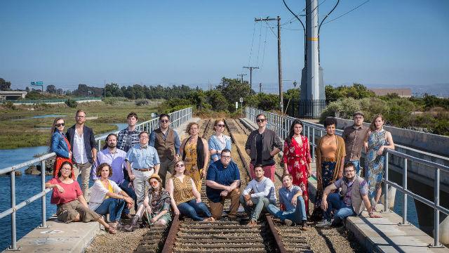 Eklektik Choral Group SACRA/PROFANA Dimulai 11 Musim dengan All-American Program
