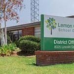 Lemon Grove School District offices.