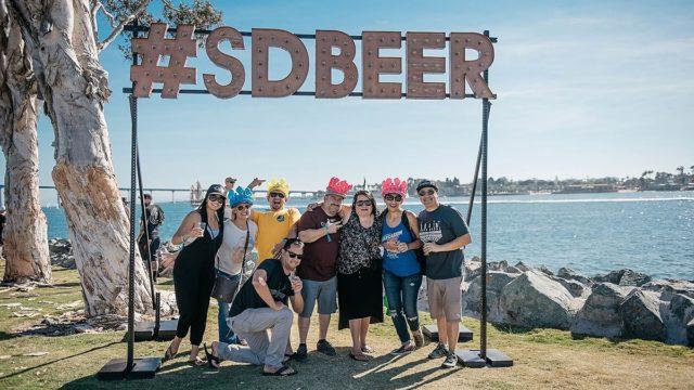 Beer Guild Craft beer