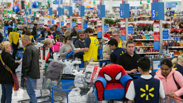 Despite Online Deals Black Friday Remains Big In Southern California Times Of San Diego