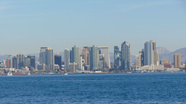 Σαν Ντιέγκο Κερδίζει Κορυφή της Κατάταξης Μεταξύ των πολιτειών των ΗΠΑ για την Τεχνολογία-Καινοτομία