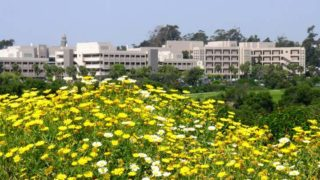 Naval Medical Center San Diego in Balboa Park is one 46 military treatment facilities taking part in the Department of Defense collaborative.