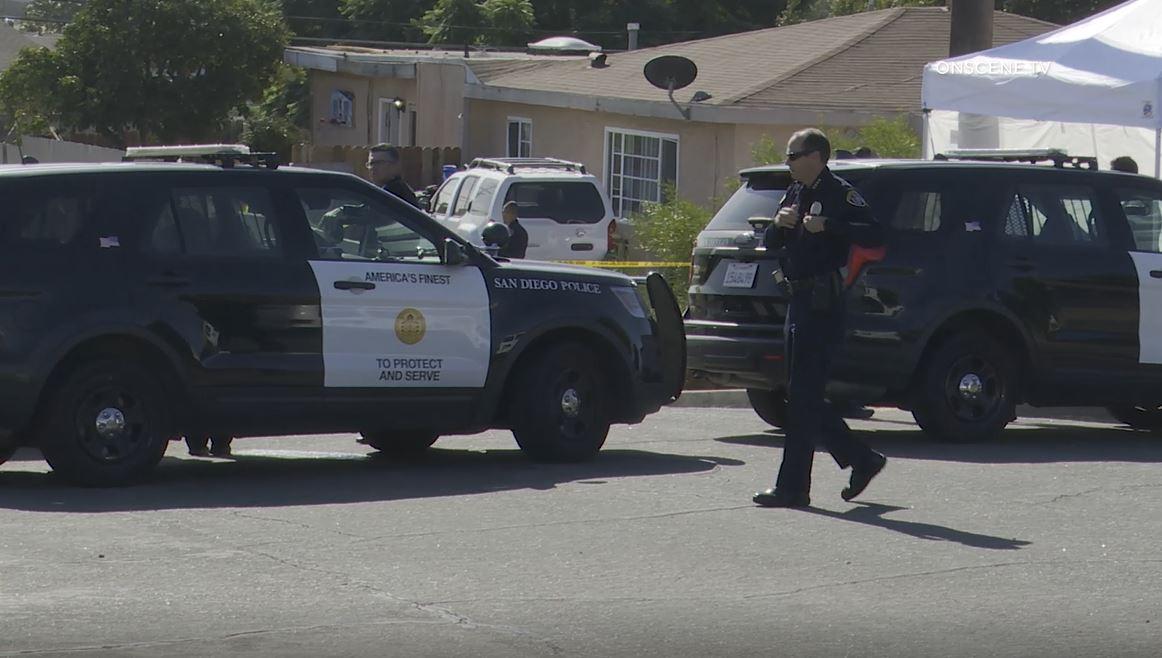 3 Kinder, 2 Erwachsene Tot in 'Sinnlose' Mord-Selbstmord im Paradies Hills Home