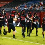 SDSU Aztecs Mountain West
