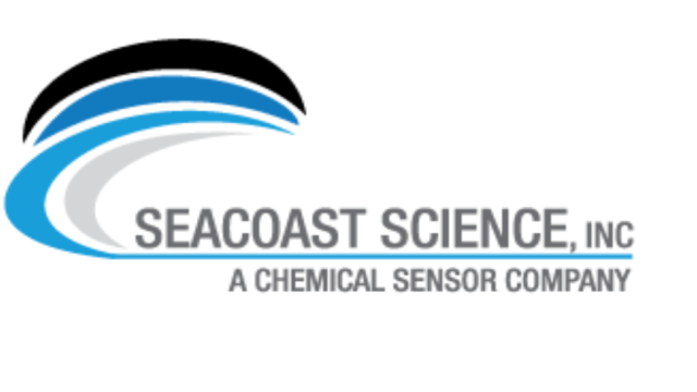 Seacoast Science company logo.