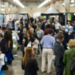 Small business expo including veteran-owned firms
