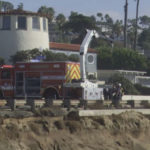 Sunset Cliffs rescue
