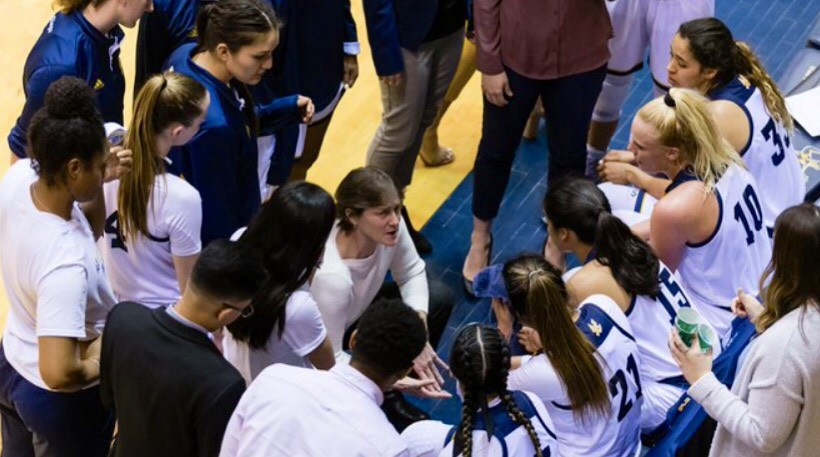 UC San Diego Women's Hoops Opens Season at Home Sunday, With High Expectations