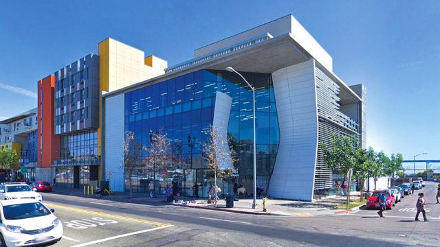 FHCSD Housing Navigation Center