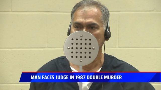 Jose Angel Solorio in court
