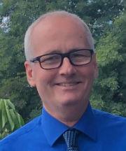 Mark Blackwell