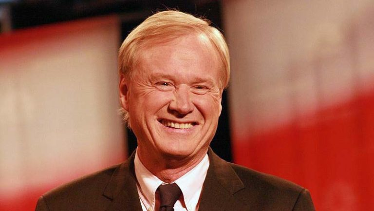 "MSNBC's Chris Matthews, ""Hardball"" host for 20 years, corrected himself after labeling San Diego-based One America News as ""Russian-owned."""