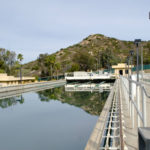 Poway water treatment facility