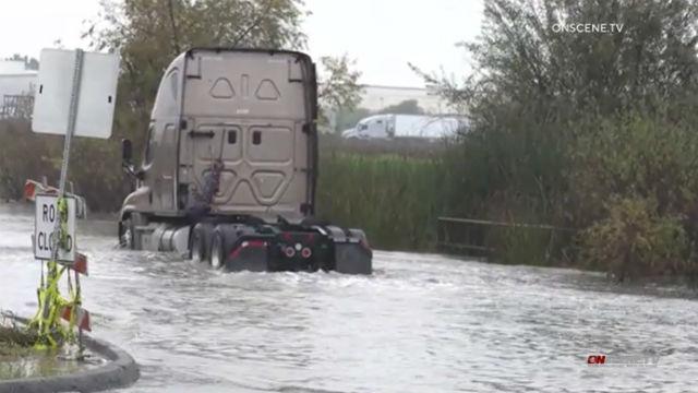 County Fragen, Küsten-Wasser-Kontakt Advisory Wegen Regen