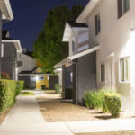 Rental apartments available through the San Diego Housing Commission
