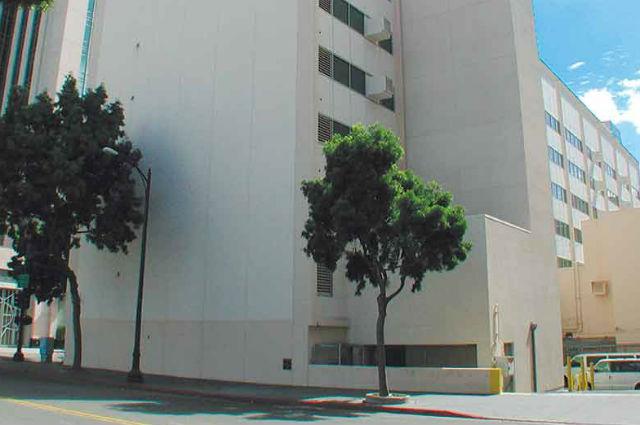 Trump Verwaltung Klagt California in San Diego Gegenüber dem Privaten Gefängnis Ban