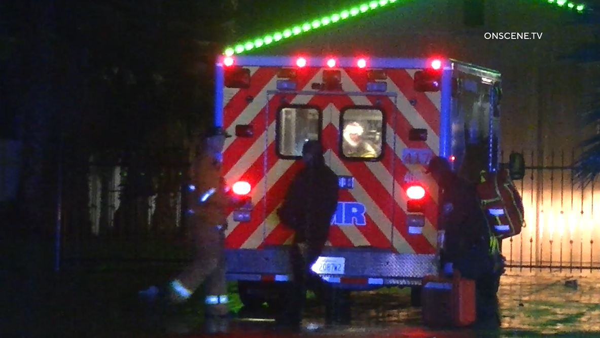 Άντρας Πυροβόλησε Κατά Τη Διάρκεια Ενέδρα Μέσα Chula Vista Ιατρείο Μαριχουάνα