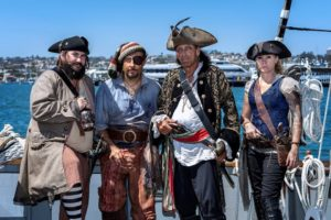San Diego Bay Museums Events