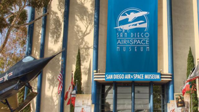 Σαν Ντιέγκο Μουσείο Μήνα Προσφέρει Στη Μισή Τιμή Εισαγωγής Σε Όλη Φεβρουαρίου
