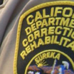 California Department of Corrections and Rehabilitation patch