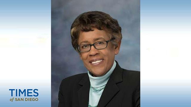 'Die Leute, die Bundeskanzlerin,' Constance M. Carroll, in den Ruhestand im Jahr 2021