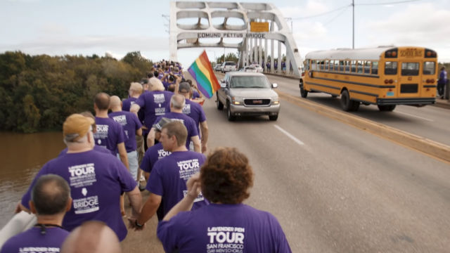 'Gay Chorus Deep South' Highlights Human Rights Watch Film Festival in MOPA