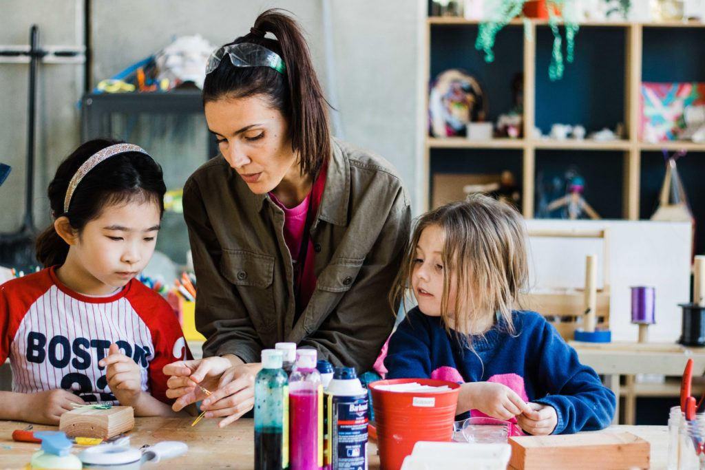 New Children ' s Museum zu Erhalten 25.000 US-Dollar Zuschuss von der National Endowment for the Arts