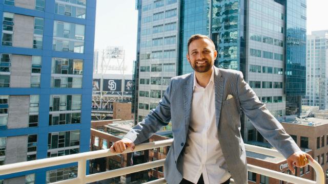 MarketInk: Garten Frisches Restaurants Wählt Regentropfen als Agentur der Rekord
