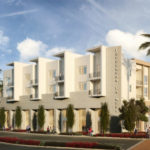 Rendering of Jefferson La Mesa apartments