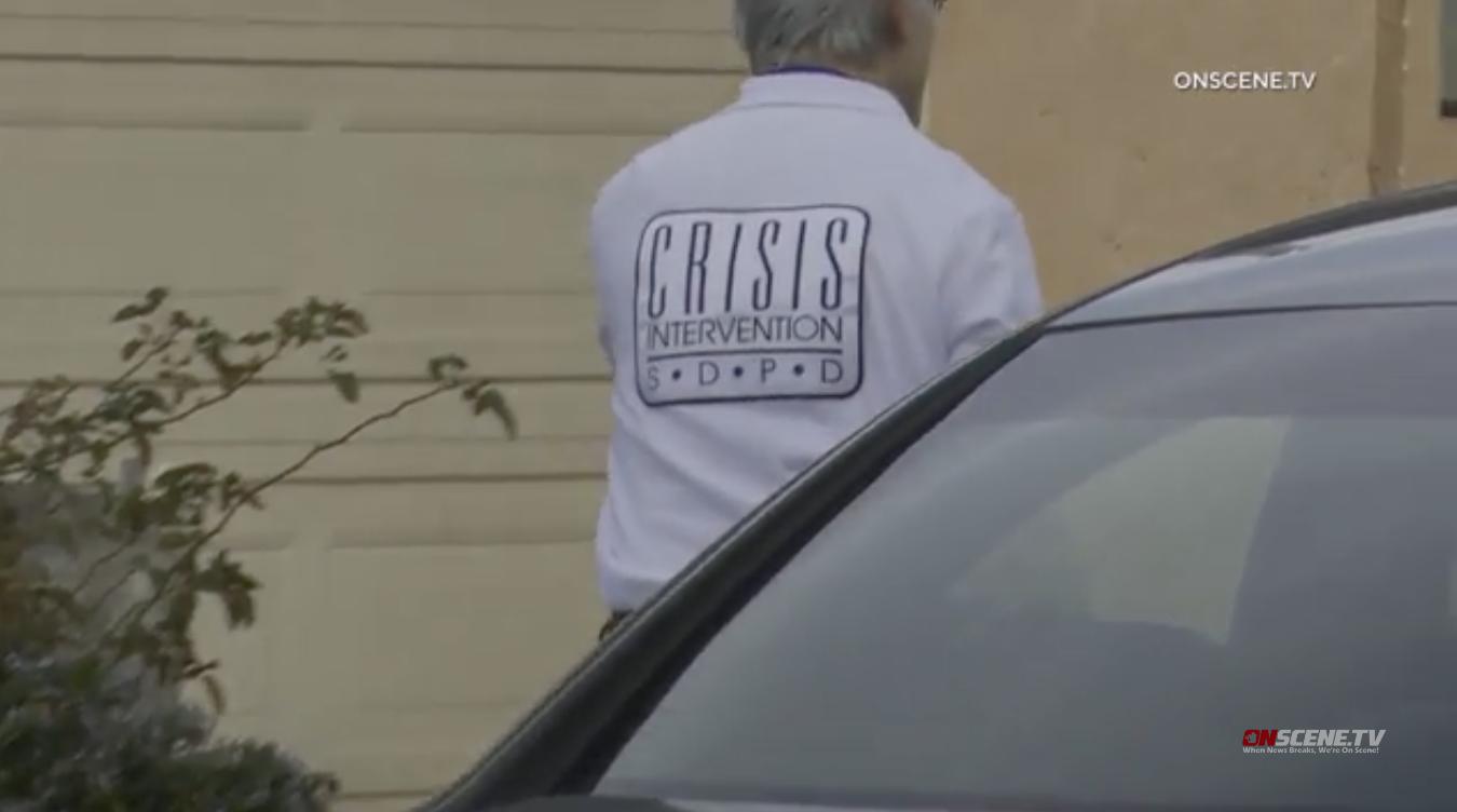 Frau Tod in San Carlos zu Hause der Verdacht auf Fentanyl-Überdosierung
