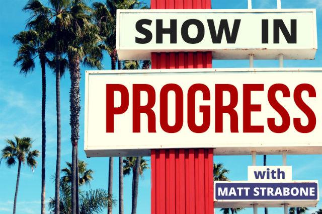 Ματ Strabone Podcast: Ένα