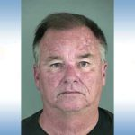 David George Hopkins will be on supervised release for life after prison release.