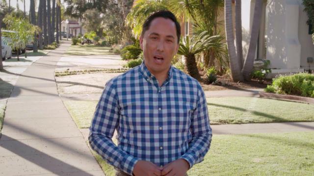 Toddグロリアスリリース初のテレビCmの長キャンペーン