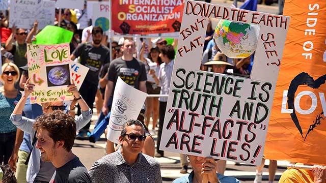 San Diego-Panel OKs Erklärung der Klima Notfall, Eintritt in die Anderen Städte