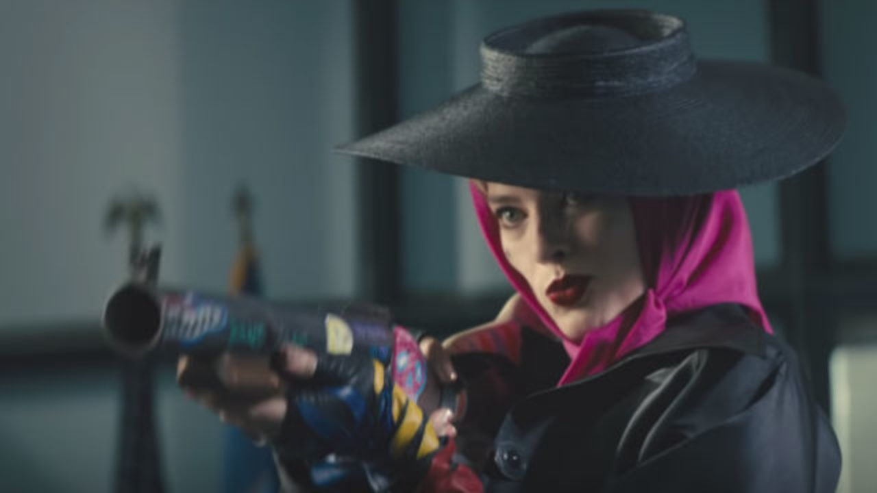 Cathy Yan S Campy Birds Of Prey Is First Memorable Release Of 2020 Times Of San Diego