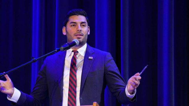 New Poll Shows Campa Najjar And Issa Neck And Neck In 50th