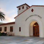 Chula Vista City Hall
