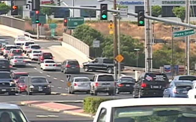 Γνώμη: Carlsbad Πρέπει να αντιμετωπίσει το Αυξανόμενο κυκλοφοριακό πρόβλημα με τα Δεδομένα και τη Διαφάνεια