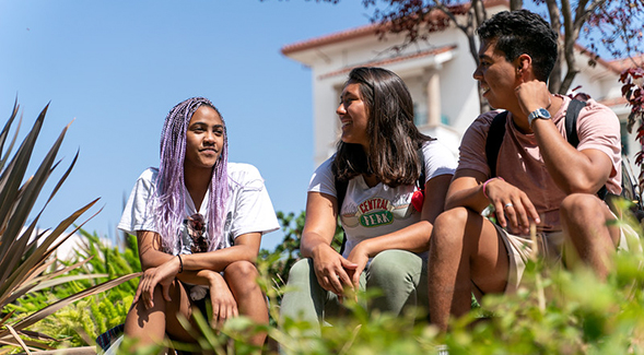 SDSU Εταίρους με Mesa, Νοτιοδυτική Κολέγια σε Απομακρυσμένο Πρόγραμμα σπουδών