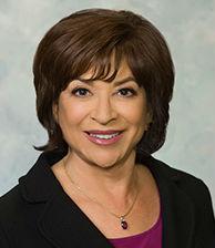 Mary Casillas Salas