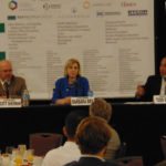 Mayoral candidates at NAIOP forum