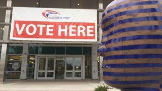 Registrar of Voters