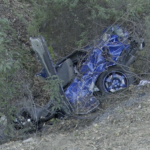 Fallbrook crash