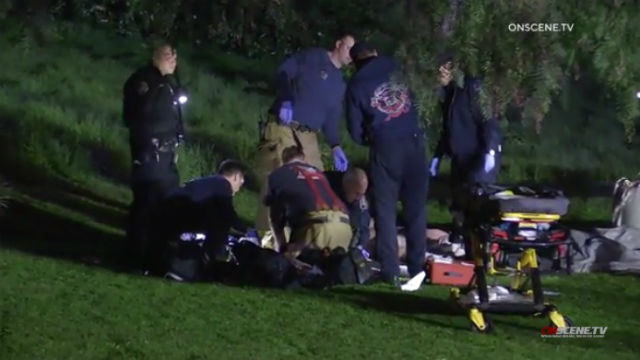 Frau Getötet, Mann Verwundet in Southcrest Schießen