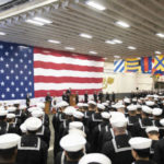 USS Boxer anniversary celebration